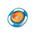 Funny Universal Gyro Magic Bowl 360 Degree Rotation For Kids