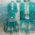 Ladies Sharara Suit