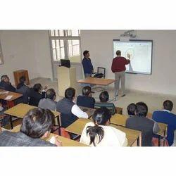 E-Smart Class Service