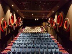 Cinema Hall Designing Service