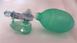 Ambu Bag with Peep Valve