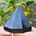 Metaphysical Black Tourmaline Pyramid