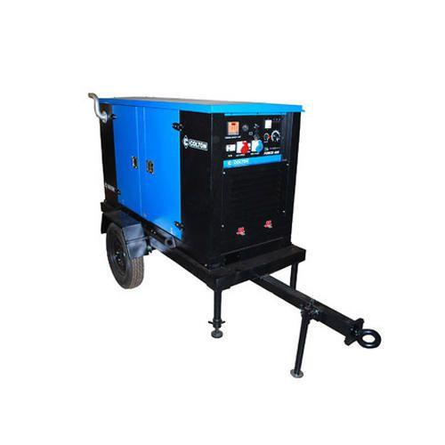 Manufacturer of Welding Rectifiers & Diesel Welding