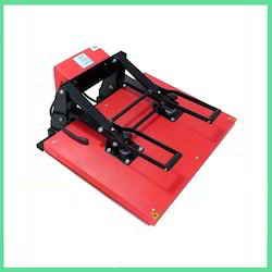 Big Size Heat Press Machine - 60X80