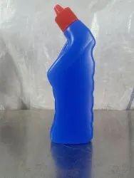 500 ML HDPE Toilet Cleaner Bottle