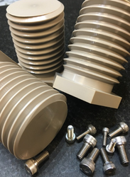 Polyether Ether Ketone Components