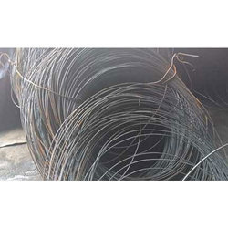 Carbon Steel Wire Rod, Size Range: 5.5mm To 25mm