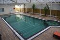Hotel Swimming Pool Construction