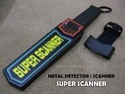 Metal Detector Super Scanner