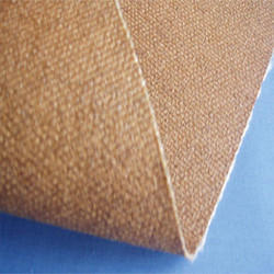Mica Coated Fiberglass Fabric