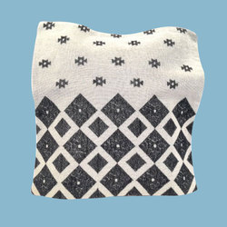 N-130 Square Cushions Cover