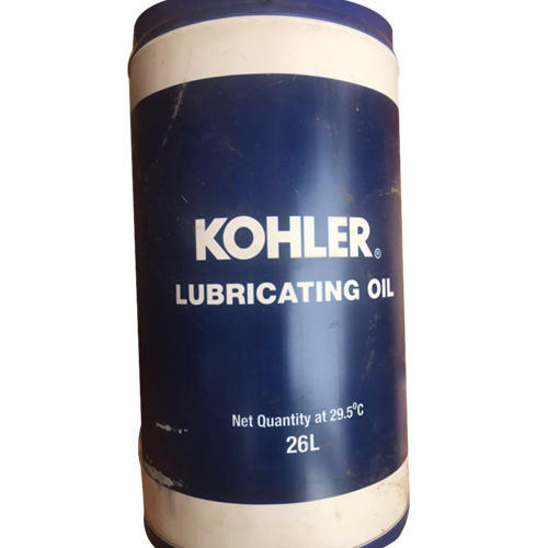 Kohler USA & Volvo Penta Engine Oil Kohler Lubricating Oil, Grade ...