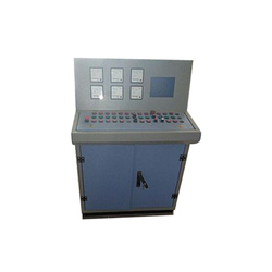 RK Mild Steel Electrical Control Panel