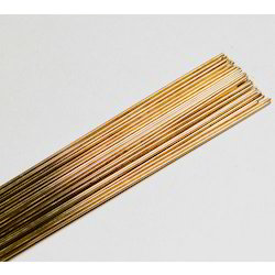 Low Fuming Bronze Brazing Rod