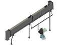Air Slide Conveyors