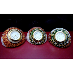 Marble Shankh Watch