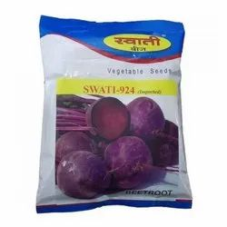 Hybrid Swati Beetroot Seed, Packaging Size: 250 g