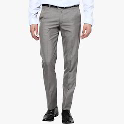Formal Mens Uniform Trousers