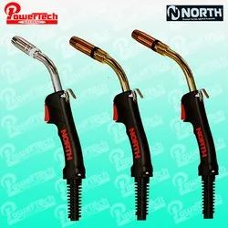 North 24 Kd Mig Welding Torch