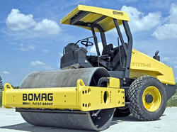 A4VG71HWD Bomag Vibrator Pump Service