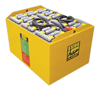 EXIDE Flooded HSP Classic & Flooded Gen-X Range Batteries