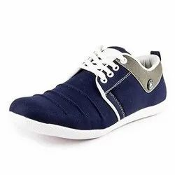 f6f6047b7084 Mens Navy Blue Casual Shoes