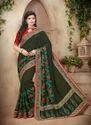 Designer Heavy Work Saree