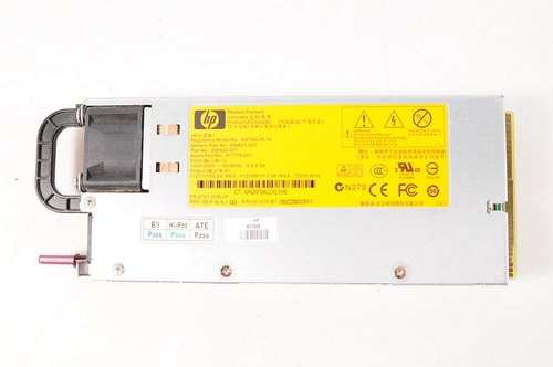341-0098-02 125W Cisco Power Supply for WS-C3750G-24TS