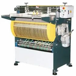 HM-1200b Manual Grooving Machine