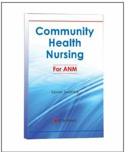 Keshav Swarnkar Community Health Nursing ANM