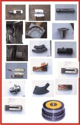 Riddhi Pharmaceutical Machinery Spares for Tablet Press, Model Number/Name: RDPMS