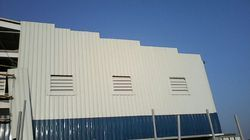 Roofing Sheet Installation Services