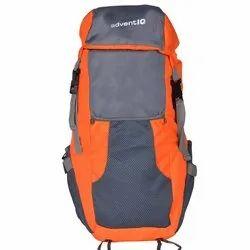 AdventIQ Rush Foldable Rucksack Backpack /  32 L