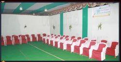 Pundal & Tent Rental
