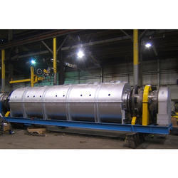 Indirect Fired Rotary Dryer