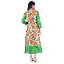 Lavanya Cotton Designer Round Kurti