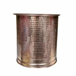 Copper Water Tank, For Its Use For Home Use, Size: 5no
