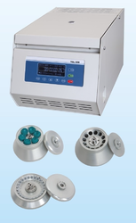 Tabletop High Speed Refrigerated Centrifuge - TGL-16M