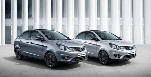 Tata motors Tata Zest Premio Car