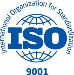 ISO 9001 20018 Registration