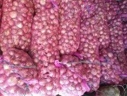 A Grade Red Fresh Onion, Gunny Bag