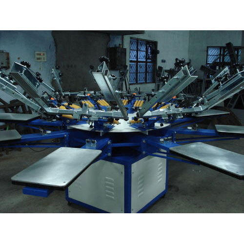 TDK Garment Printing Machine