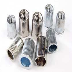 Aluminium Blind Rivet Nut