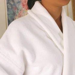 Hotel Towelling Bath Robe