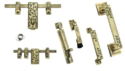 Antique Door Kit
