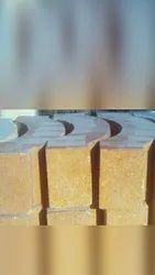 Half Round And Arch Blocks, Slabs High Alumina Half Round And Arch Blocks