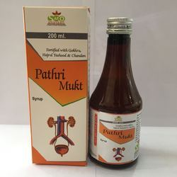 Pathri Mukt Syrup