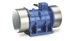 Screed Vibratory Motor
