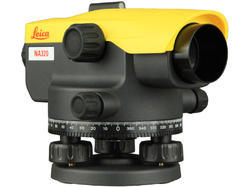Leica Automatic Level NA320