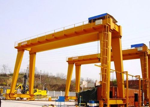 Manufacturer of Industrial Hoists & Industrial Cranes by